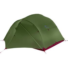 MSR Mutha Hubba NX - Tente - vert